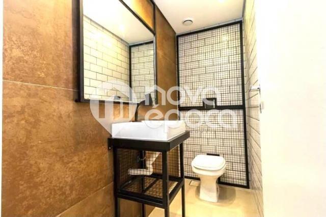 Apartamento à venda com 3 dormitórios em Gávea, Rio de janeiro cod:IP3AP49476 - Foto 18