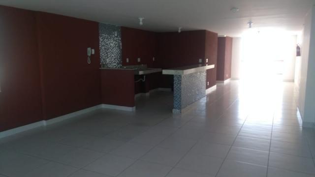 Apartamento à venda com 3 dormitórios em Serrano, Belo horizonte cod:45269 - Foto 12