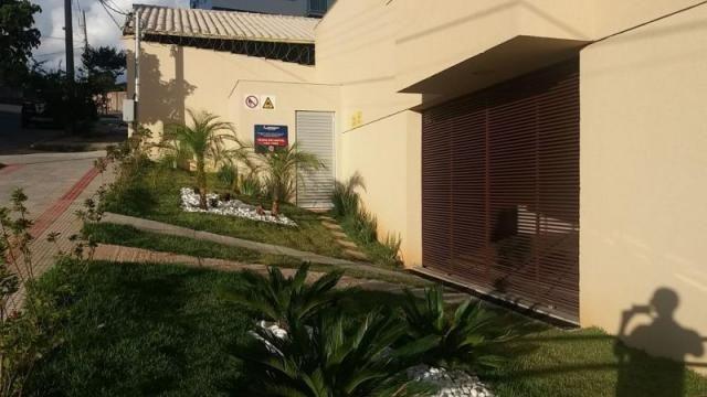 Apartamento à venda com 2 dormitórios em Manacás, Belo horizonte cod:37544 - Foto 3
