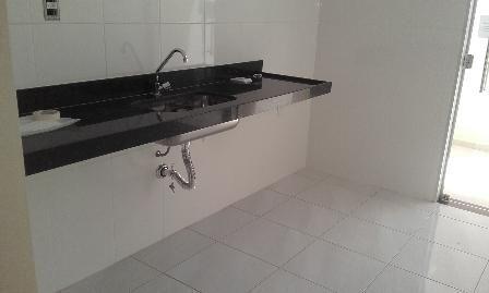 Apartamento à venda com 2 dormitórios em Candelária, Belo horizonte cod:41855 - Foto 3