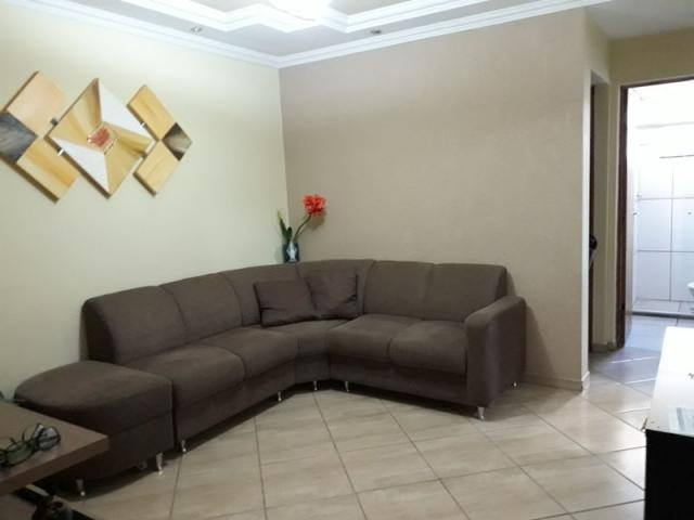 Apartamento à venda com 2 dormitórios em São salvador, Belo horizonte cod:44874 - Foto 3