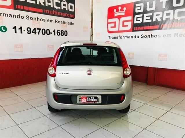 Fiat Palio  Attractive 1.4 Evo (Flex) FLEX MANUAL - Foto 4