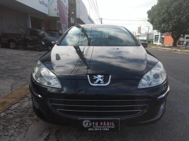 Peugeot 407 Sed. Allure 2.0 16V 4P Aut. - Foto 2