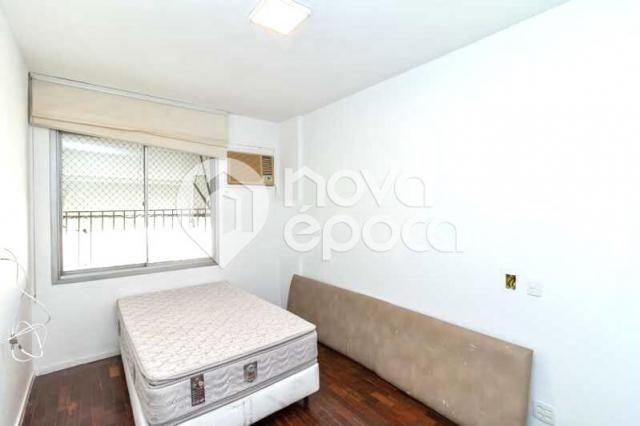 Apartamento à venda com 3 dormitórios em Gávea, Rio de janeiro cod:IP3AP49476 - Foto 17