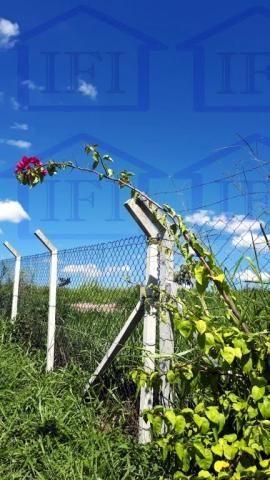 Terreno à venda em Horizonte azul, Itupeva cod:1089 - Foto 2
