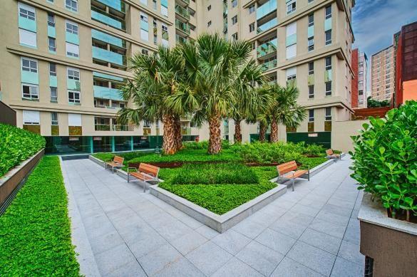 Apartamento à venda com 2 dormitórios em Funcionários, Belo horizonte cod:45717 - Foto 8