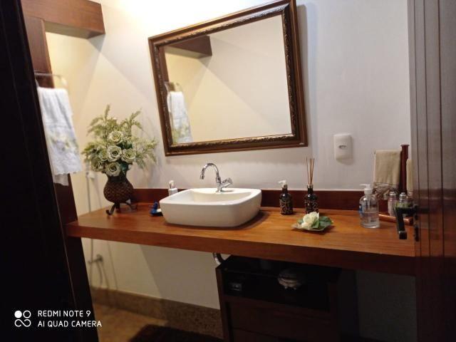 Casa de condomínio à venda com 5 dormitórios em Braúnas, Belo horizonte cod:33056 - Foto 8