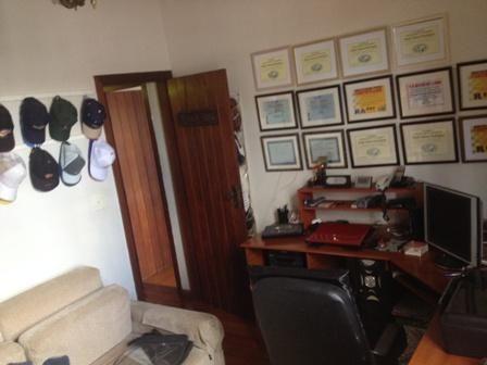 Casa à venda com 4 dormitórios em São luiz, Belo horizonte cod:36486 - Foto 6