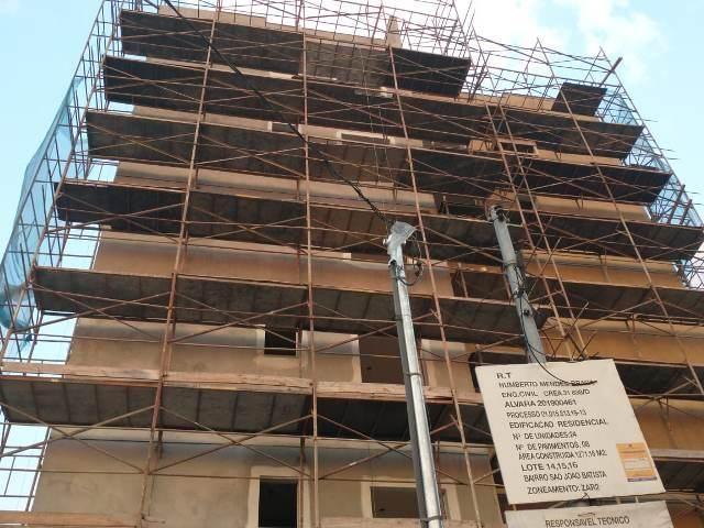 Apartamento à venda com 2 dormitórios em Santa mônica, Belo horizonte cod:48911 - Foto 7