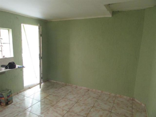 Casa Vila Domitila 1 Cômodo (Aceita Depósito) - Foto 2