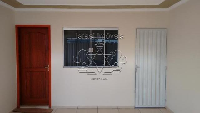 Casa à venda com 3 dormitórios em Residencial golden park, Palmital cod:178 - Foto 2