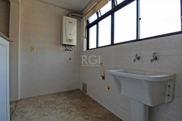 Apartamento à venda com 3 dormitórios em Jardim lindóia, Porto alegre cod:BT10505 - Foto 16