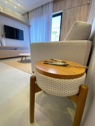 Apartamento à venda com 3 dormitórios em Praia grande, Governador celso ramos cod:2474 - Foto 15