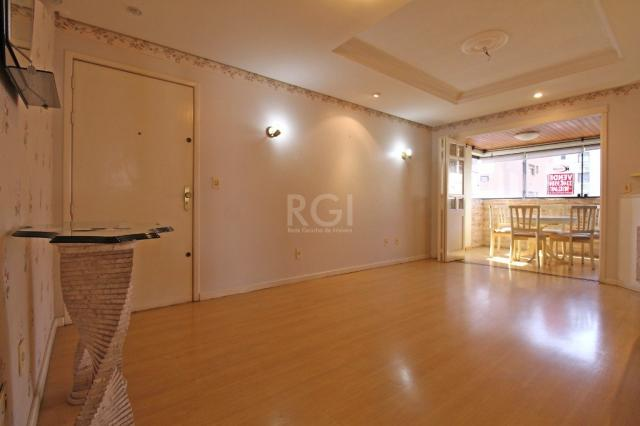 Apartamento à venda com 3 dormitórios em Jardim lindóia, Porto alegre cod:BT10505 - Foto 10