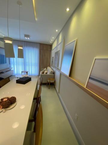 Apartamento à venda com 3 dormitórios em Praia grande, Governador celso ramos cod:2474 - Foto 6