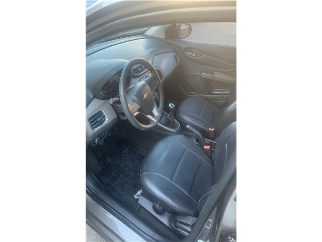 Chevrolet Prisma 1.4 mpfi ltz 8v flex 4p manual - Foto 7