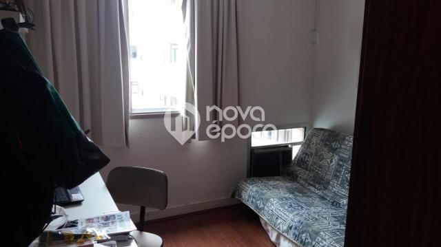 Apartamento à venda com 4 dormitórios em Laranjeiras, Rio de janeiro cod:LB4CB14105 - Foto 7