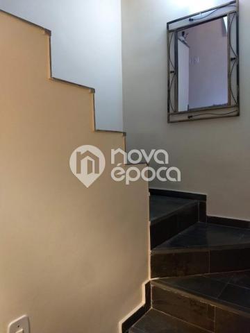 Casa de vila à venda com 2 dormitórios em Del castilho, Rio de janeiro cod:ME2CV33962 - Foto 15