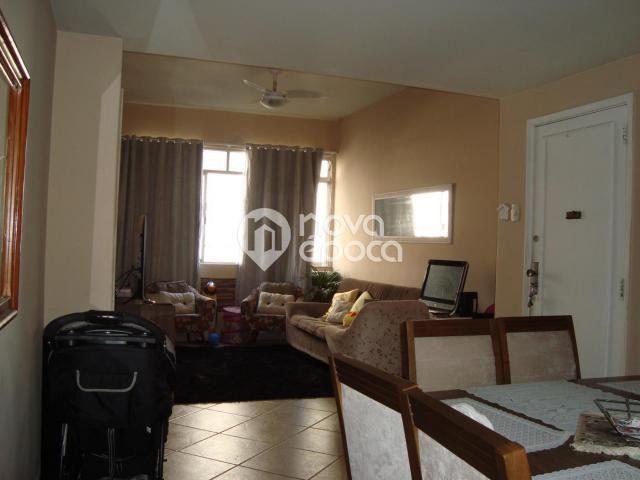 Apartamento à venda com 3 dormitórios em Flamengo, Rio de janeiro cod:FL3AP16879 - Foto 7