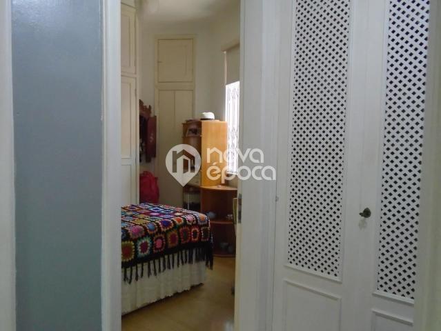 Apartamento à venda com 2 dormitórios em Cosme velho, Rio de janeiro cod:FL2AP35758 - Foto 13
