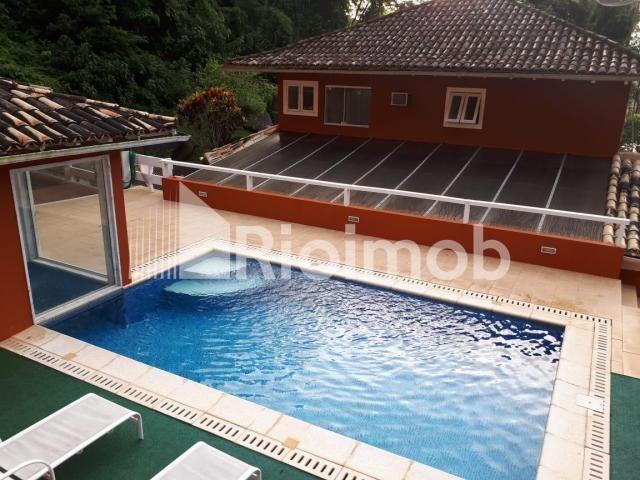 Casa à venda com 5 dormitórios em Praia grande, Angra dos reis cod:3874 - Foto 12