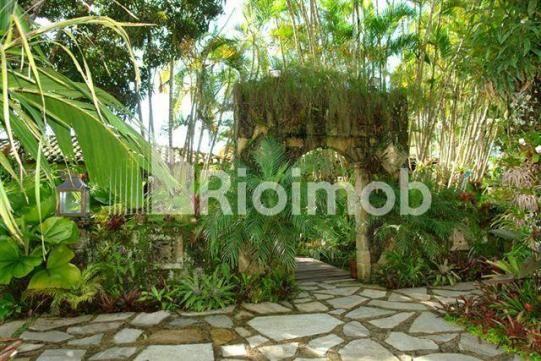 Casa de condomínio à venda com 5 dormitórios cod:0404 - Foto 5