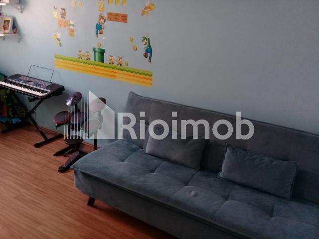 Apartamento à venda com 3 dormitórios em Tijuca, Rio de janeiro cod:2518 - Foto 5