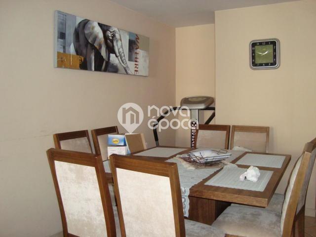 Apartamento à venda com 3 dormitórios em Flamengo, Rio de janeiro cod:FL3AP16879 - Foto 6