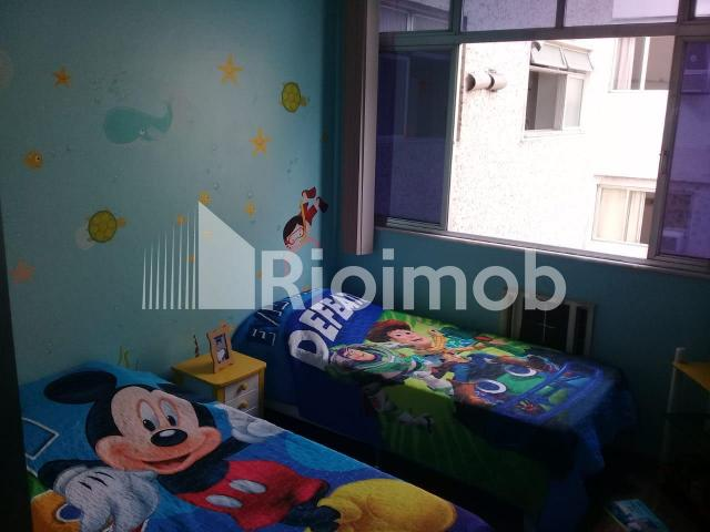 Apartamento à venda com 3 dormitórios em Tijuca, Rio de janeiro cod:2518 - Foto 10