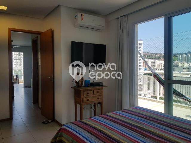 Apartamento à venda com 3 dormitórios em Tijuca, Rio de janeiro cod:AP3CB41418 - Foto 12