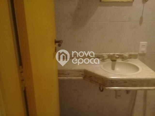 Apartamento à venda com 2 dormitórios em Cosme velho, Rio de janeiro cod:FL2AP32089 - Foto 10