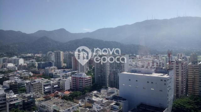Loft à venda com 1 dormitórios em Leblon, Rio de janeiro cod:LB1AH15081 - Foto 2
