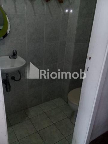 Apartamento à venda com 3 dormitórios em Tijuca, Rio de janeiro cod:2518 - Foto 14