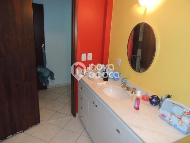 Casa à venda com 5 dormitórios em Cosme velho, Rio de janeiro cod:FL6CS17347 - Foto 18