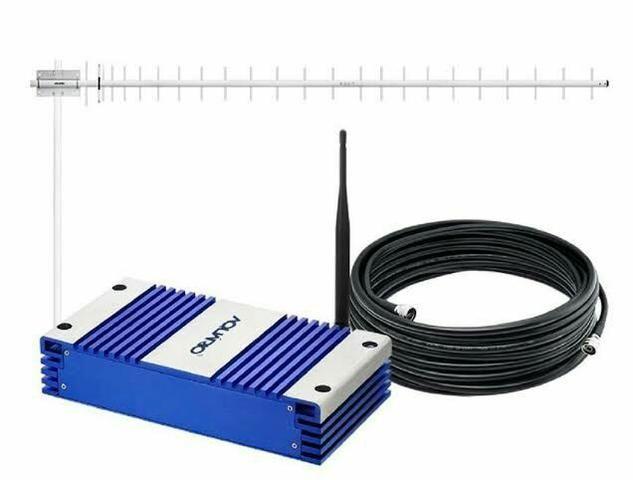 Repetidor de Celular Aquário RP-870