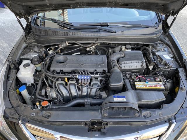 Hyundai Sonata 2.4 2012 - Foto 5