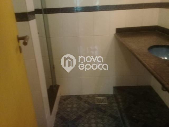 Apartamento à venda com 2 dormitórios em Cosme velho, Rio de janeiro cod:FL2AP32089 - Foto 20