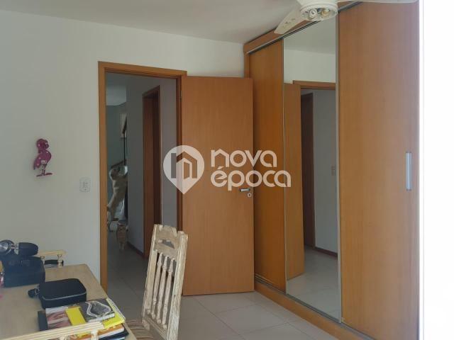 Apartamento à venda com 3 dormitórios em Tijuca, Rio de janeiro cod:AP3CB41418 - Foto 15