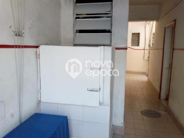 Apartamento à venda com 2 dormitórios em Cosme velho, Rio de janeiro cod:FL2AP30189 - Foto 17