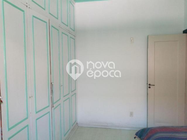 Apartamento à venda com 2 dormitórios em Cosme velho, Rio de janeiro cod:FL2AP30189 - Foto 12