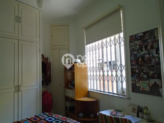 Apartamento à venda com 2 dormitórios em Cosme velho, Rio de janeiro cod:FL2AP35758 - Foto 11