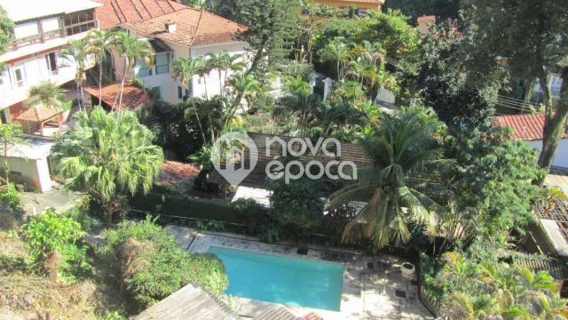 Casa à venda com 3 dormitórios em Cosme velho, Rio de janeiro cod:LB3CS15977 - Foto 6