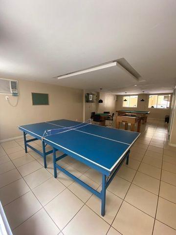 Apartamento 2 quartos sendo 1 suite opção mobiliado - Portal de Itaipu - Foto 17