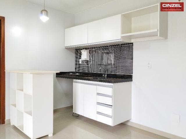 Apartamento para alugar com 1 dormitórios cod:AP00149 - Foto 7