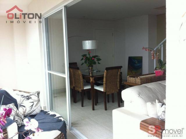 Cobertura com 4 dormitórios à venda, 328 m² por R$ 2.650.000,00 - Lauzane Paulista - São P - Foto 8