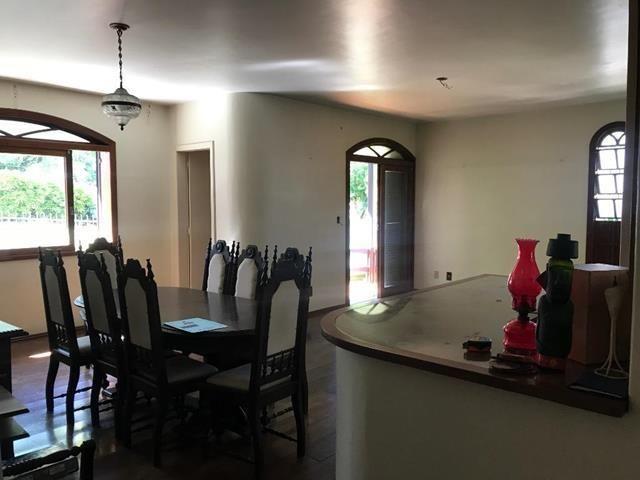 Casa para alugar com 3 dormitórios em , cod:I-024158 - Foto 11
