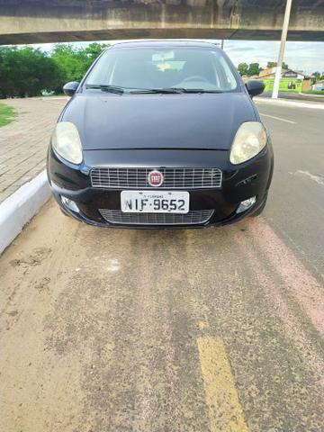 Fiat punto elx 1.4 09/10 completo - Foto 4
