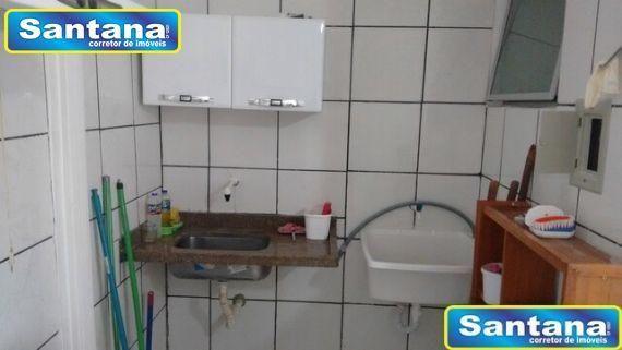 Apartamento à venda com 1 dormitórios em Belvedere, Caldas novas cod:1030 - Foto 10