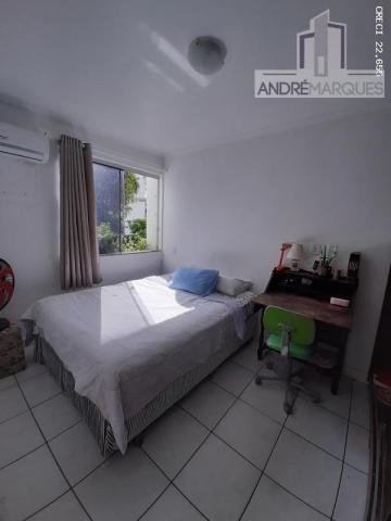 Apartamento para Venda em Salvador, Pituba, 2 dormitórios, 1 suíte, 2 banheiros, 1 vaga - Foto 9