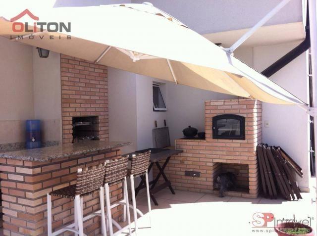 Cobertura com 4 dormitórios à venda, 328 m² por R$ 2.650.000,00 - Lauzane Paulista - São P - Foto 15